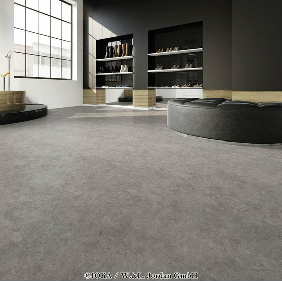 Joka Classic Design 555 - Metalstone Night 5418 | Vinylboden