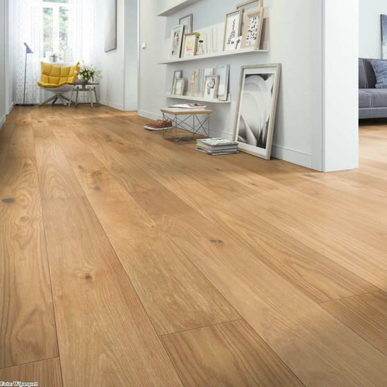 Hinterseer Eterna Loc 8 - Eiche Country | Laminat