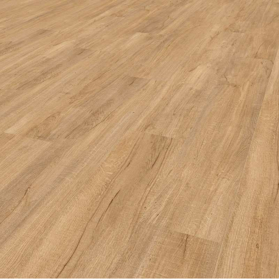 Gerflor Rigid 55 Lock Acoustic - Kilda Golden 0015 | Klick-Vinylboden