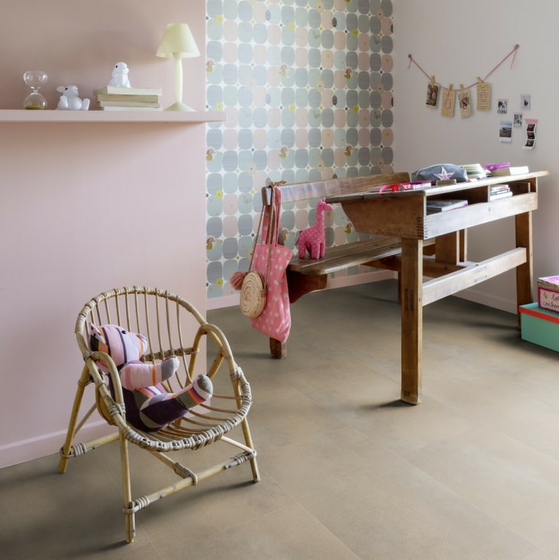 Gerflor Virtuo 30 - Butterfly Elite Gold 1009 | Vinylboden