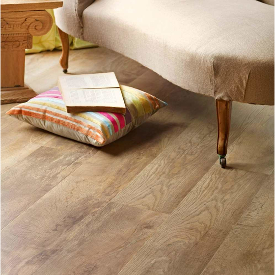Moduleo Select Click - Country Oak 24842 | Klick-Vinylboden