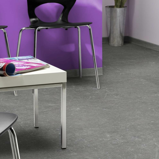 Gerflor Collection 70 Loose-Lay - Gentleman Grey 1058 | selbstliegender Vinylboden