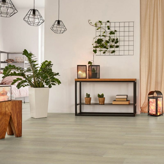 Tarkett Starfloor Click Ultimate 30 - Lakeside Oak Lime Washed 36004003 | Klick-Vinylboden