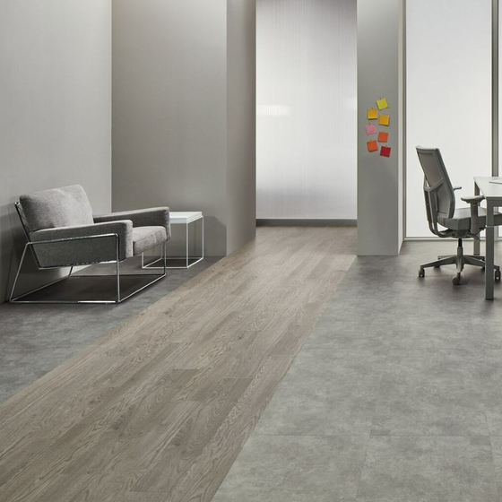 Forbo Allura Click - Grey Waxed Oak 63496CL5 | Klick-Vinylboden