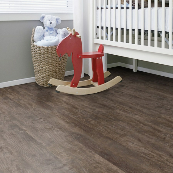 Amorim Wood Wise Professional - Farmhouse AEUQ001 | Rigid-Korkboden