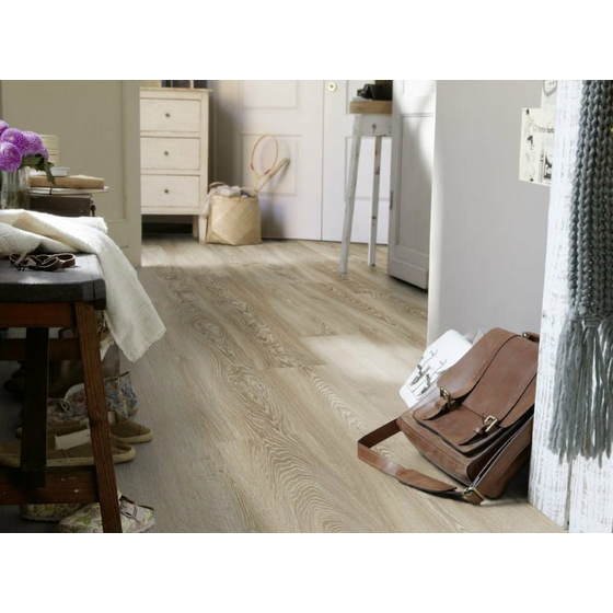Tarkett iD Inspiration 40 - Modern Oak White 24260144 | Vinylboden