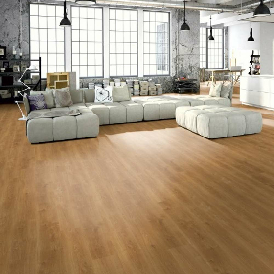 Hinterseer Eterna Project 30 Click - Golden Oak 30026 | Klick-Vinylboden