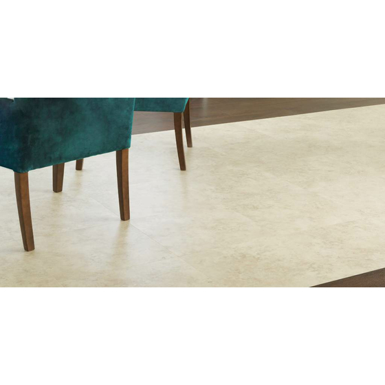 Amtico Spacia - Crema Travertine SS5S1589 | Vinylboden