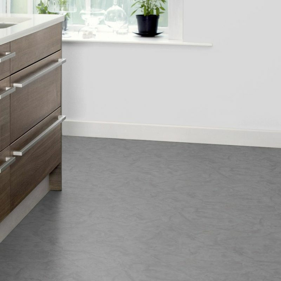 Amtico Spacia - Ceramic Dark SS5S3566 | Vinylboden