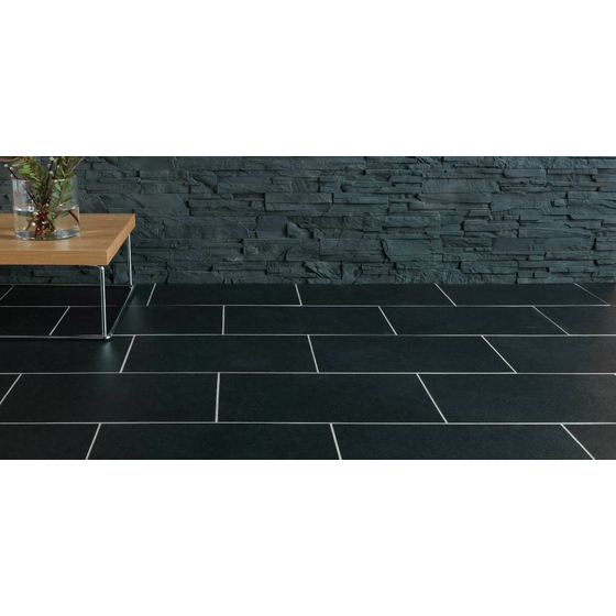 Amtico Spacia - Ceramic Coal SS5S4422 | Vinylboden