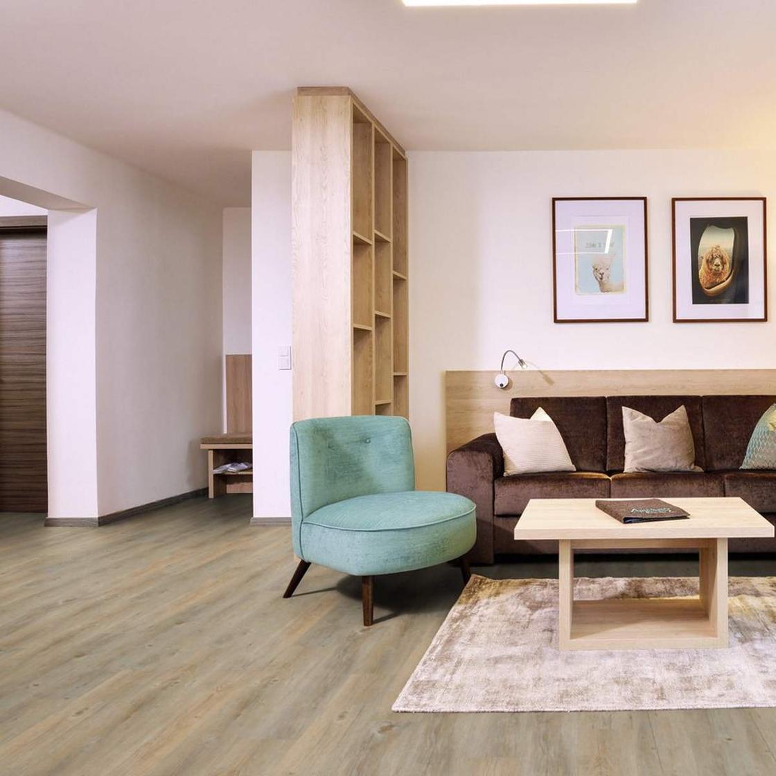 Project Floors Pw 3020 55 Floors Work Vinylboden Gunstig