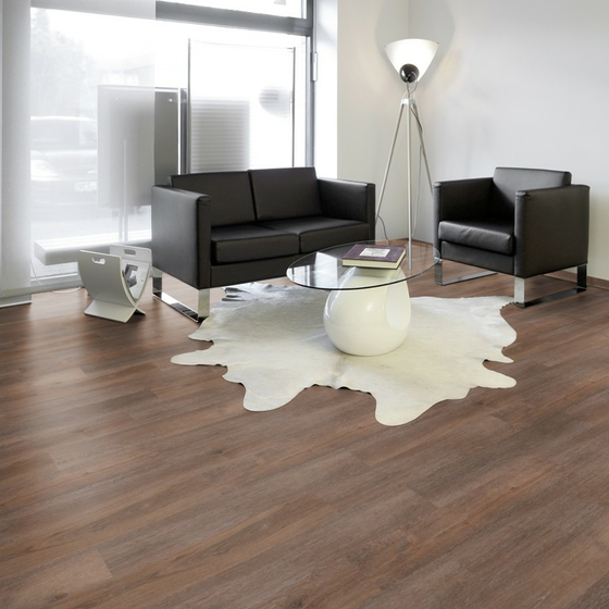Project Floors - PW 3610 /55 | floors@work | Vinylboden