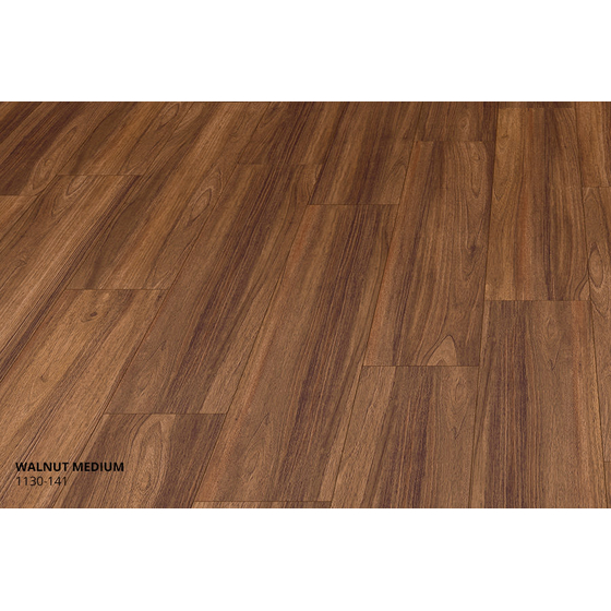 DLW Flooring Naturecore - Walnut Medium 1130-141 | BioBoden