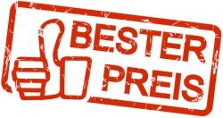 Best-Preis-Garantie für Bodenbeläge BodenFuchs24