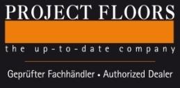 Project Floors geprüfter Fachhändler BodenFuchs24